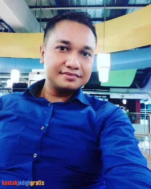 Ageez Wahyu Pria Tampan Jawa Timur Cari Calon Istri 2018