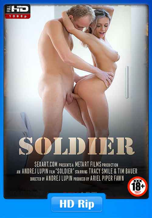 [18+] Soldier SexArt 2016 Poster