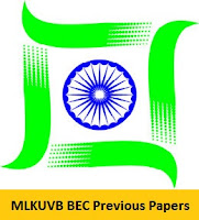 MLKUVB BEC Previous Papers