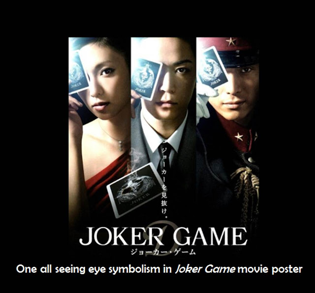 Symbolism In Film Posters Revenge Season 2 Episode 18 Online