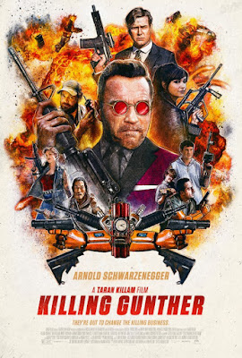 Killing Gunther 2017 Eng 720p WEB-DL 700Mb ESub x264