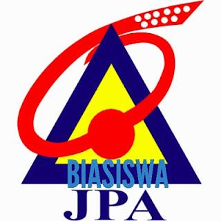 biasiswa jpa