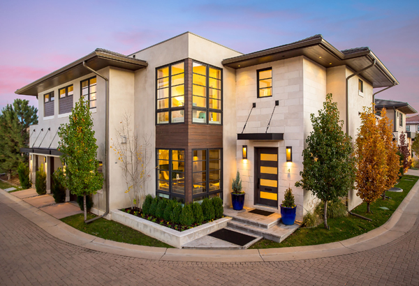 Denver Style What Does Your Dream Home Look Like Blue I Style