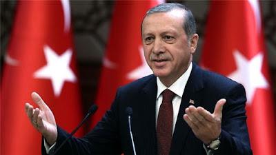 Turki Semakin Maju, Erdogan Bisa Menjabat Hingga 2029