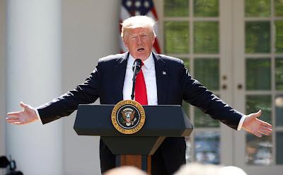 USA, párizsi klímaegyezmény, Donald Trump, környezetvédelem,