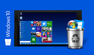 Windows 10'dan Windows 7 – 8.1'e Geri Dönüş
