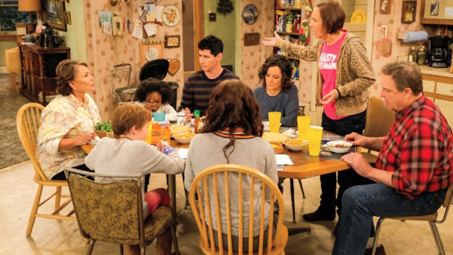 TV Ratings: 'Roseanne' Revival Skyrockets With Stunning Premiere
