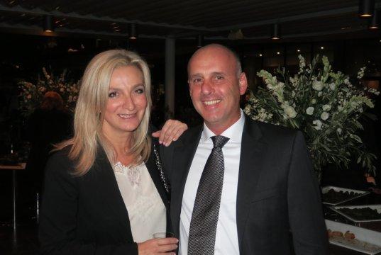 Ο επικεφαλής της Robinson σε Ελλάδα και Ιταλία κ. Μιχάλης Πεδιαδιτάκης    money tourism photo 3d272d584ce