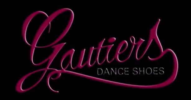 Gautiers Dance Shoes Tenerife