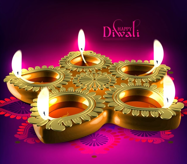 Beautiful Diwali Wallpapers 2017