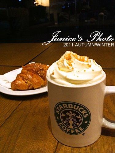 NeW LiFe: Starbucks.cn 2011太妃榛果拿鐵&蔓越莓白巧克力摩卡