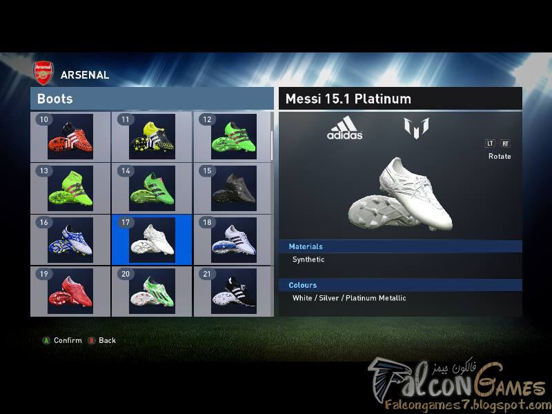 download pes 16