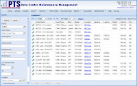 Data Center Maintenance Management Software (DCMMS)