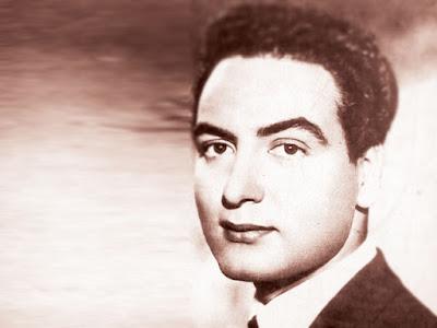 اغنية داري العيون - محمد فوزي