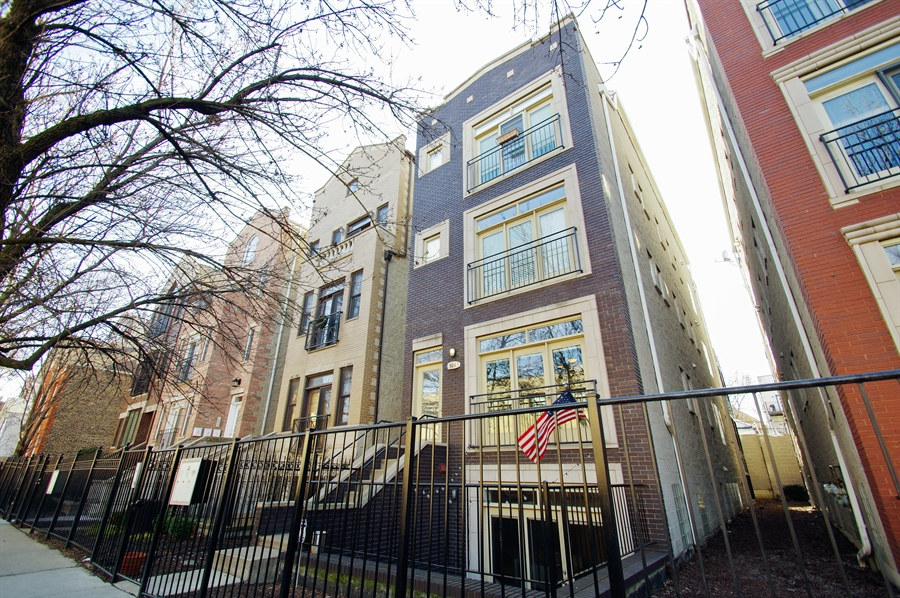 The Chicago Real Estate Local Open House Sunday April 9th