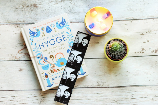 The little book of hygge meik wiking