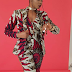 Yemi Alade steps out on sparkling point