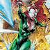 Asal-Usul dan Kekuatan Mera (Prime Earth), Ratu Atlantis dari DC Comics