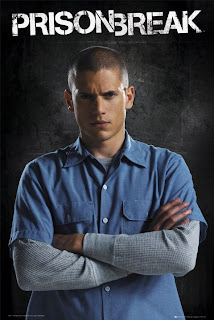 Assistir Prison Break 2 Temporada Online Dublado e Legendado