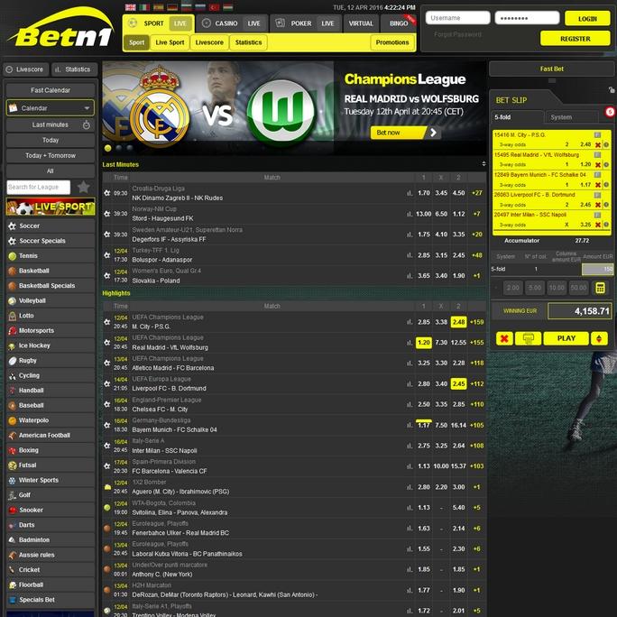 Betn1 Screen