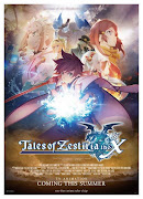 Tales of Zestiria the X Capitulo 8