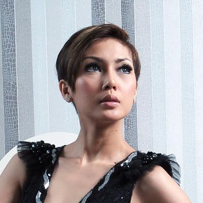 Foto Model Fenita Arie