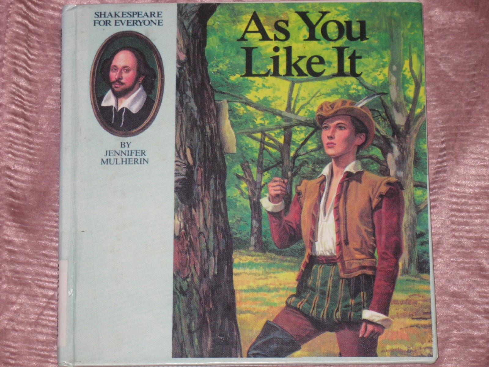 """character transformations in as you like it by william shakespeare Shakespeare's """"as you like it"""" and """"twelfth night"""" essay sample this is how many readers feel about the heroines in shakespeare's comedies."""