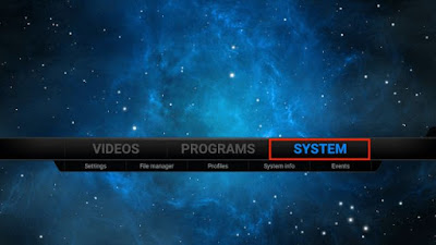 System Tap