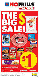 No Frills Big Sale May 4 to 10