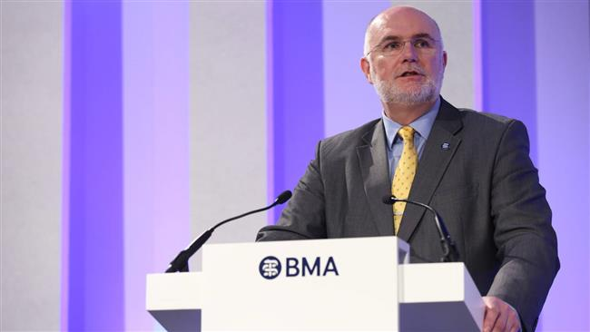 British Medical Association slams government's health policy