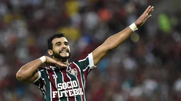 O Tricolor Verdadeiro - Fluminense  Fluminense 2 x 2 Flamengo. Chega ... 21f2d547c6c79