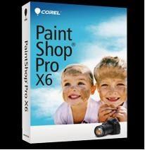 تحميل برنامج دبلجة الصور corel paint shop pro