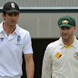 What Hope for an Ashes Upset?