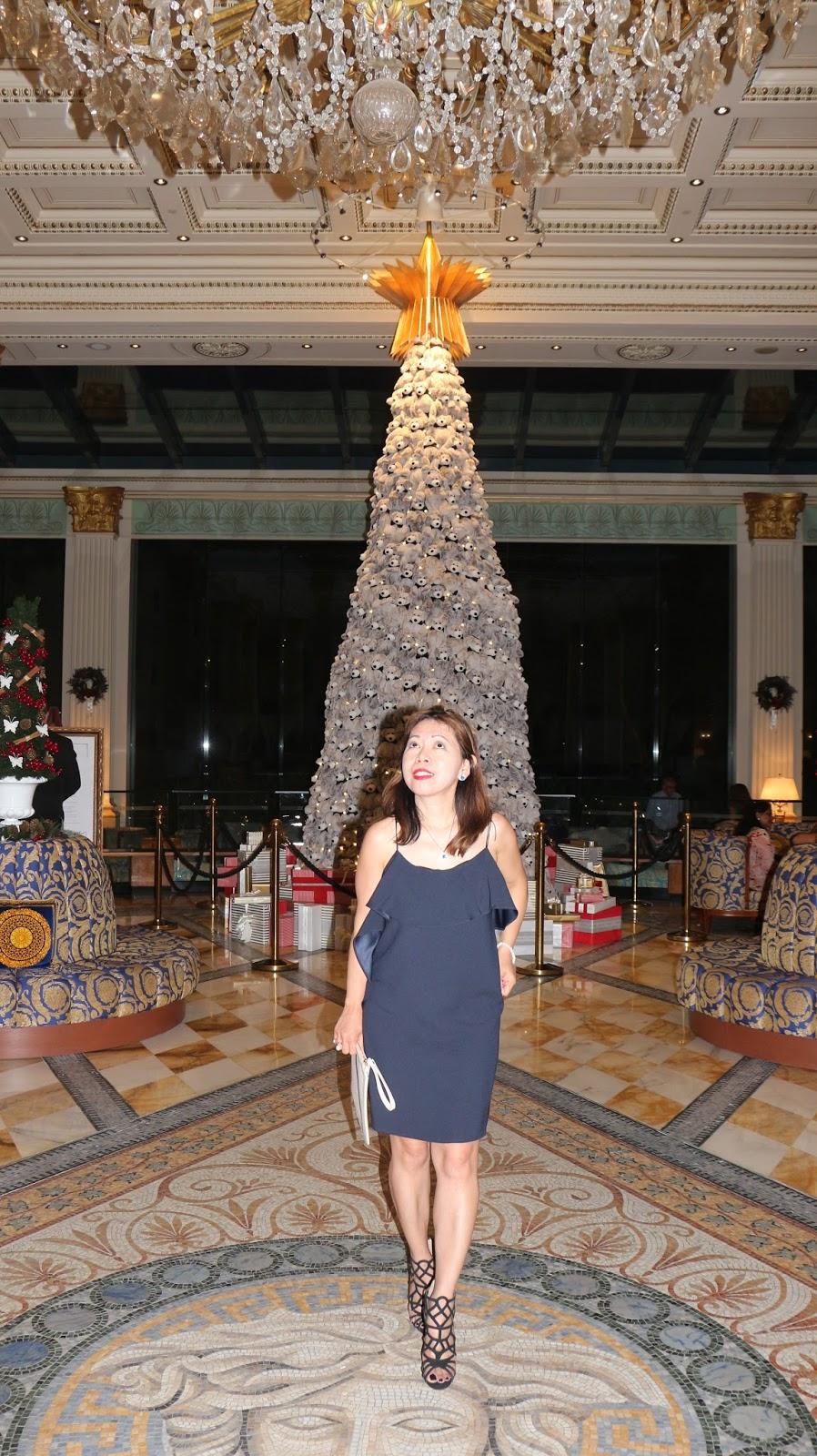 Pallazo Versace Gold Coast