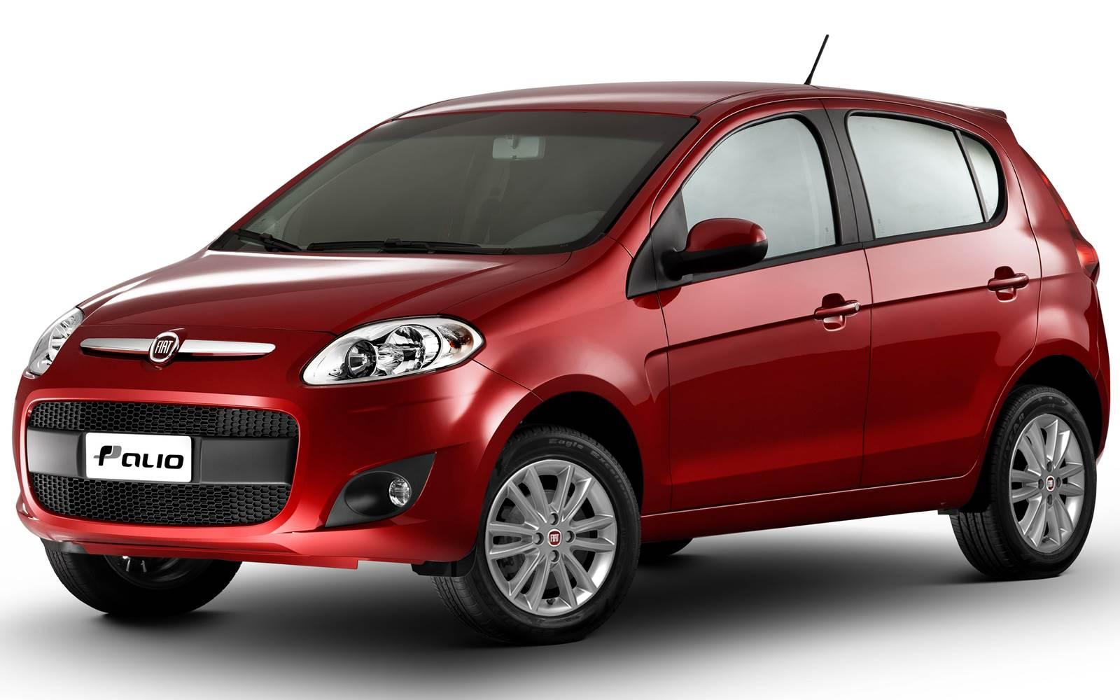 Novos fiat palio e siena 2014 fotos e tabela de pre os for Fiat attractive 2016