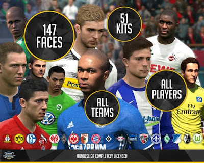 PES 2017 PESGalaxy.com Patch 2017