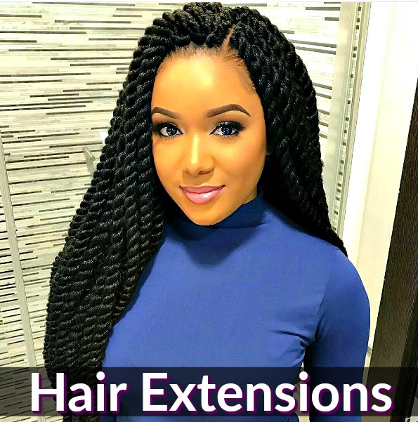 Short Hair Transitioning Natural Hairstyles For Fall