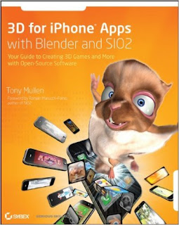 3D for iPhone Apps with Blender and SIO2 PDF download free