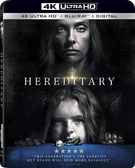 Hereditary 4K (El legado del Diablo 4K) (2018) 2160p 4K UltraHD HDR BluRay REMUX 63GB mkv Dual Audio DTSD-HD 5.1 ch