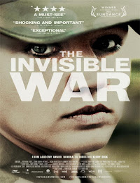 The Invisible War (La guerra invisible) (2012)