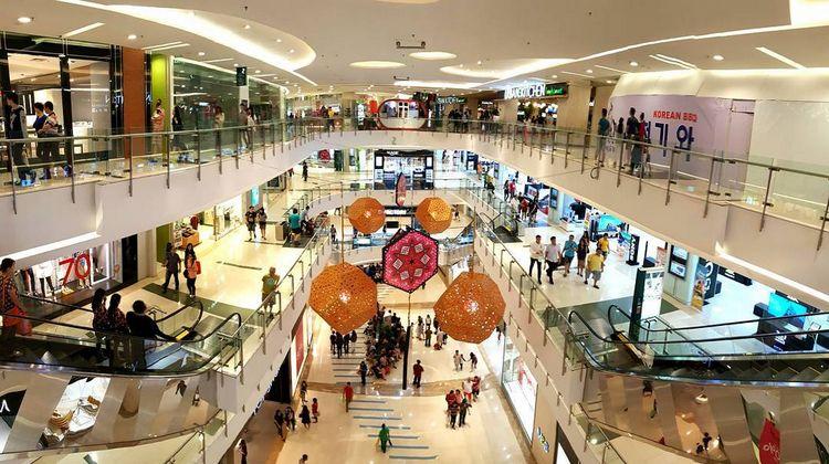 28 Best Shopping Malls In Jakarta Jakarta100bars