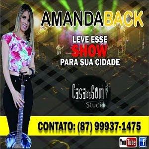 Amanda Back
