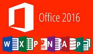 Descargar Microsoft Office 2016 Gratuit