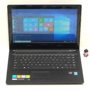 Laptop Lenovo G40-70 Core i3 Double VGA