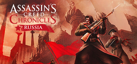 Assassin's Creed Chronicles Russia PC Full Español