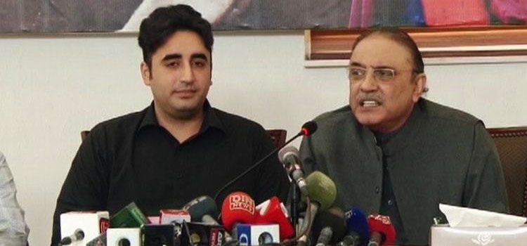 JIT Requests SC To Freeze 37 Assets of Asif Ali Zardari