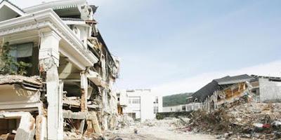 Kisah Narapidana Kabur Saat Gempa Bumi