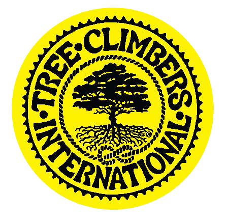 Member of Tree Climbers International