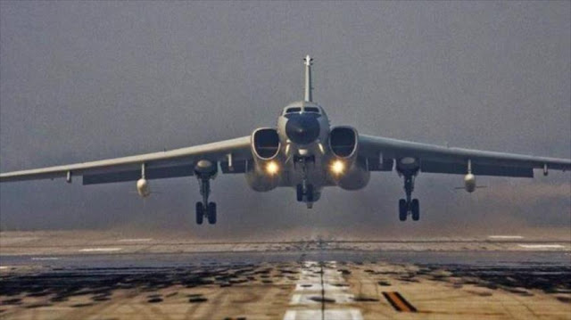 Japón reacciona ante maniobra de seis cazas chinos en Okinawa