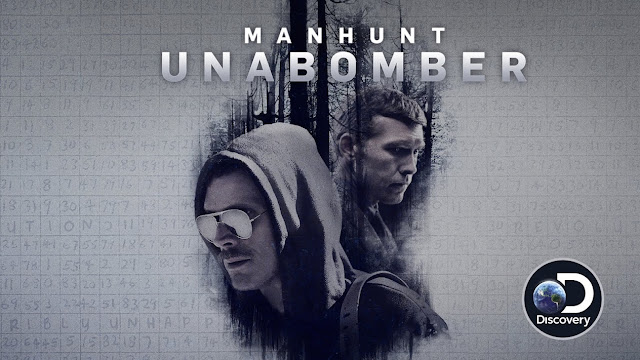 manhunt unabomber 2017